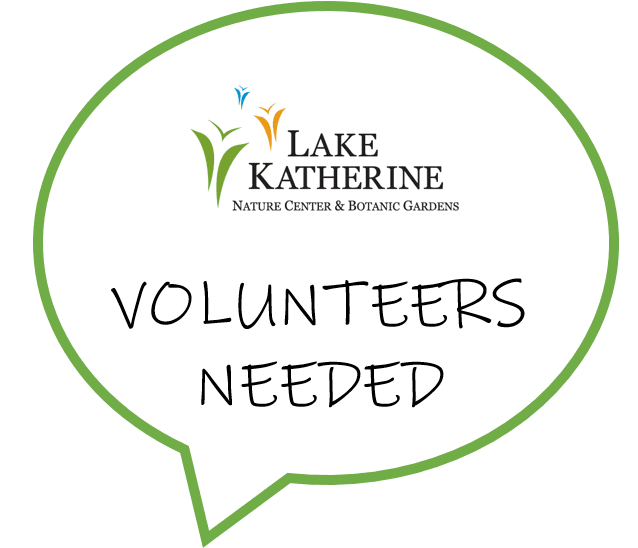 LK Volunteers Needed