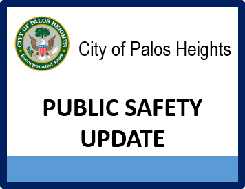 Public Safety Update Image
