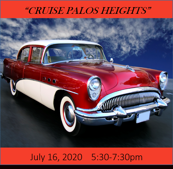 Cruise Palos Heights pic