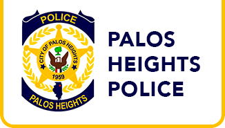 Palos Heights Police homepage